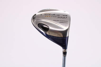 Cobra M Speed Offset Womens Driver 12° Cobra Bassara M Speed Tuned Graphite Ladies Right Handed 42.25in