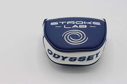 Odyssey Stroke Lab Ladies 2-Ball Putter Headcover