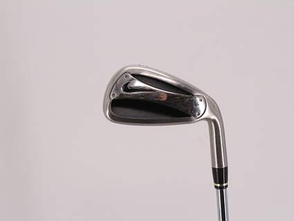 Nike Slingshot Single Iron 6 Iron True Temper Slingshot Steel Stiff Right Handed 37.5in