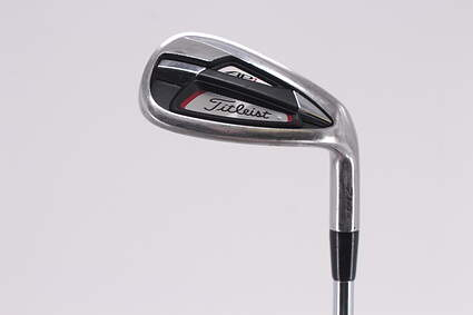 Titleist 714 AP1 Single Iron Pitching Wedge PW 48° True Temper XP 95 Black R300 Steel Regular Right Handed 37.5in