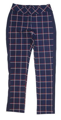 New Womens Tail Golf Pants 10 Multi MSRP $100 GC4688-G728