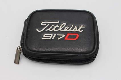 Titleist 917 Driver Weight Case