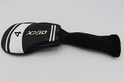 XXIO Eleven #4 Fairway Wood Headcover