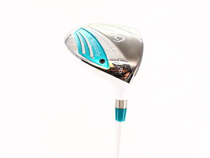 Ping 2015 Rhapsody Fairway Wood 7 Wood 7W 26° Ping ULT 220F Lite Graphite Ladies Right Handed 41.75in
