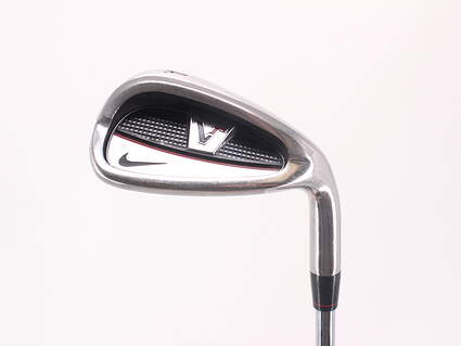 Nike Victory Red Cavity Back Wedge Gap GW True Temper Dynamic Gold R300 Steel Regular Right Handed 35.75in