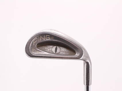 Ping Eye Single Iron 8 Iron Steel Stiff Right Handed 36.5in