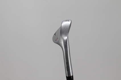Nike SV Tour Chrome Wedge Gap GW 52° 10 Deg Bounce True Temper Dynamic Gold S400 Steel Stiff Right Handed 35.5in
