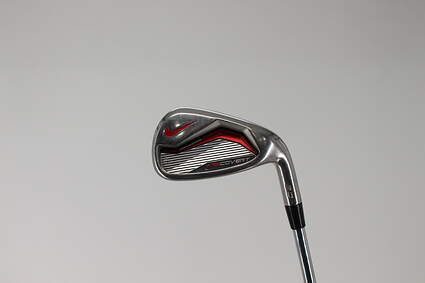 Nike VRS Covert 2.0 Single Iron 8 Iron True Temper Dynalite 105 Steel Stiff Right Handed 37.0in