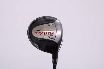 Nike Sasquatch Dymo Fairway Wood 7 Wood 7W 21° Sasquatch iDiamana Graphite Ladies Right Handed 40.25in