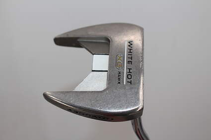 Odyssey White Hot XG Hawk Putter Steel Right Handed 35.0in