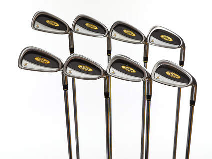 Titleist DCI 822 Oversize Iron Set 3-PW Nippon NS Pro 950 Steel Stiff Right Handed 38.0in