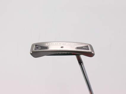 Odyssey White Ice 2 Putter Steel Right Handed 32.0in