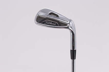 Titleist 712 AP2 Single Iron Pitching Wedge PW True Temper Dynamic Gold X100 Steel X-Stiff Right Handed 35.75in