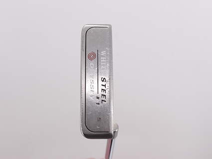 Odyssey White Steel 1 Putter Steel Right Handed 32.0in