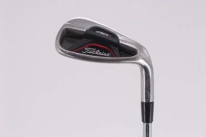 Titleist 712 AP1 Single Iron Pitching Wedge PW True Temper Dynamic Gold R300 Steel Regular Right Handed 35.25in