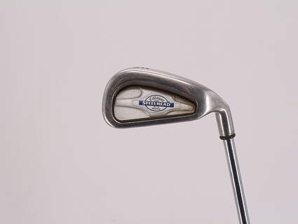 Callaway X-14 Single Iron 4 Iron True Temper Dynamic Gold S300 Steel Stiff Right Handed 38.0in