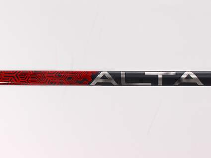 Used W/ Adapter Ping ALTA CB 65 Fairway Shaft Senior 42.0in