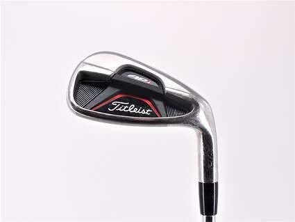 Titleist 712 AP1 Single Iron 9 Iron True Temper Dynamic Gold R300 Steel Regular Right Handed 36.0in