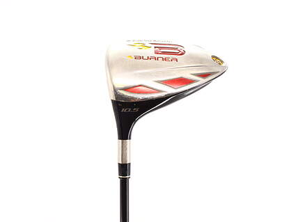 TaylorMade 2009 Burner Driver 10.5° TM Reax Superfast 49 Graphite Regular Left Handed 46.0in