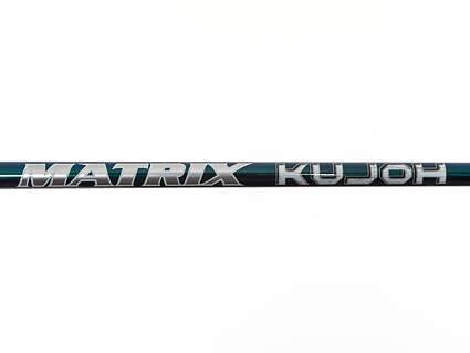New Uncut Matrix KUJOH 85 Driver Shaft X-Stiff 46.0in