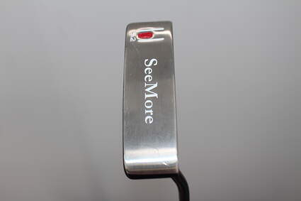 See More Si2 Blade Putter Steel Right Handed 34.0in