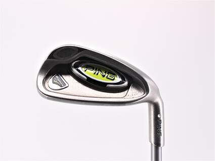 Ping Rapture Single Iron 7 Iron Ping TFC 909I Graphite Regular Right Handed White Dot 38.25in