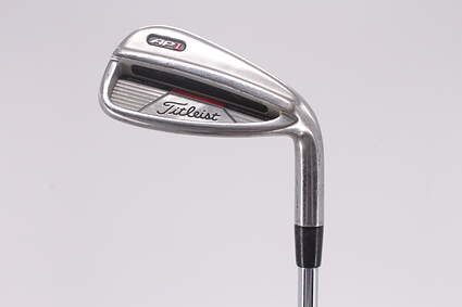 Titleist AP1 Single Iron 8 Iron Dynamic Gold High Launch S300 Steel Stiff Right Handed 36.5in