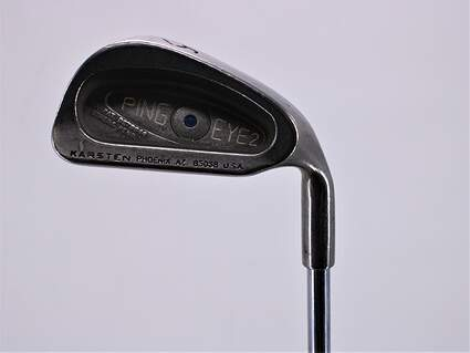 Ping Eye 2 Single Iron 5 Iron Ping ZZ Lite Steel Stiff Right Handed 38.0in