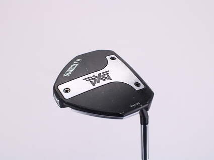 PXG Gunboat H Putter Steel Right Handed 34.75in
