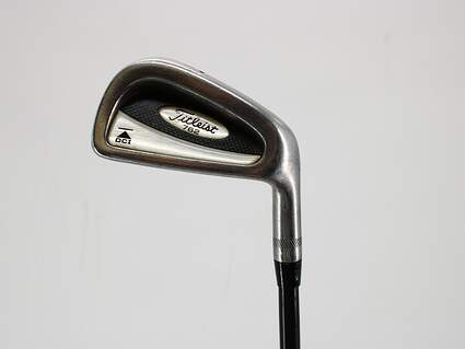 Titleist DCI 762 Single Iron 7 Iron 34° Penley Stealth 70 Graphite Senior Right Handed 36.75in