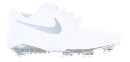 New Womens Golf Shoe Nike Roshe Tour G 9.5 White MSRP $110 AR5582 100