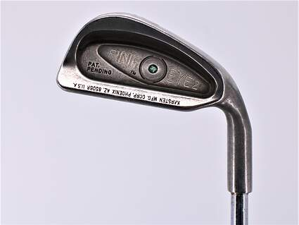 Ping Eye Single Iron 2 Iron Ping ZZ Lite Steel Stiff Right Handed 39.25in