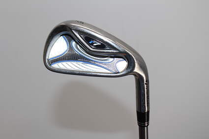 TaylorMade R7 Single Iron 6 Iron TM Reax 55 Graphite Ladies Right Handed 37.0in
