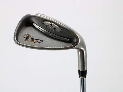 Cobra 3100 IH Single Iron 8 Iron Nippon NS Pro 1030H Steel Stiff Right Handed 36.5in