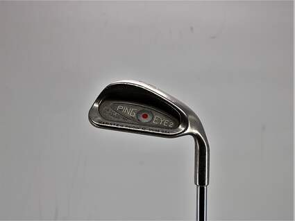 Ping Eye 2 Single Iron 9 Iron 30° Ping ZZ Lite Steel Stiff Right Handed Red dot 36.0in