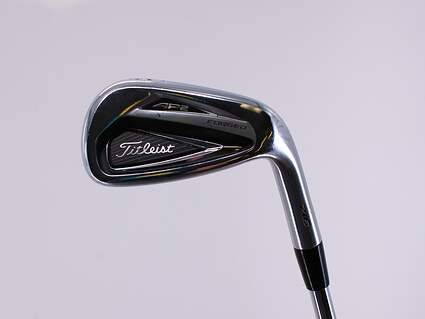 Titleist 716 AP2 Single Iron 9 Iron Dynamic Gold AMT S300 Steel Stiff Right Handed 36.5in