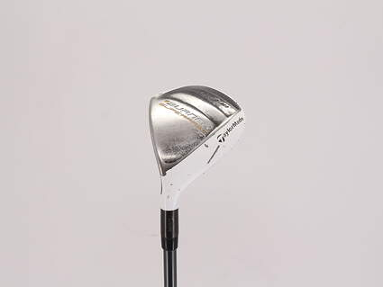 TaylorMade Burner Superfast 2.0 Hybrid 3 Hybrid 18° TM Burner Reax 60 Graphite Stiff Left Handed 41.0in