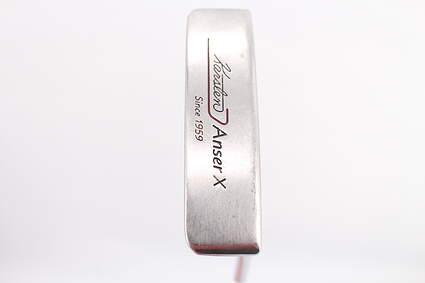 Ping Karsten 1959 Anser X Putter Face Balanced Steel Right Handed Black Dot 34.5in