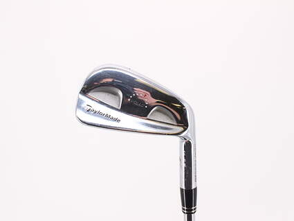TaylorMade Rac TP Combo Single Iron 7 Iron True Temper Dynamic Gold S300 Steel Stiff Right Handed 37.0in