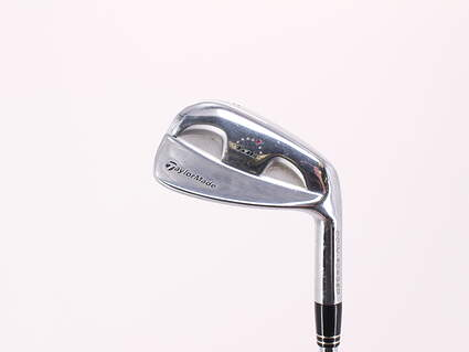 TaylorMade Rac TP Combo Single Iron 8 Iron True Temper Dynamic Gold S300 Steel Stiff Right Handed 36.5in
