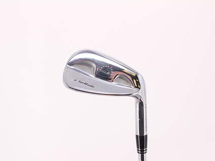 TaylorMade Rac TP Combo Single Iron 9 Iron True Temper Dynamic Gold S300 Steel Stiff Right Handed 36.0in