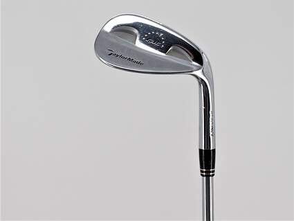 TaylorMade Rac TP Combo Single Iron Pitching Wedge PW True Temper Dynamic Gold S300 Steel Stiff Right Handed 35.75in