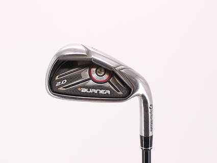 TaylorMade Burner 2.0 HP Single Iron 5 Iron TM Superfast 65 Graphite Regular Right Handed 38.5in
