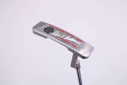 Bettinardi 2015 Signature Series 10 Putter Steel Right Handed 32.5in
