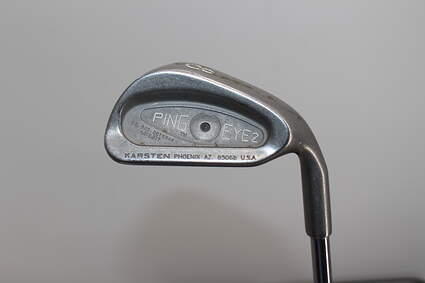 Ping Eye 2 Single Iron 8 Iron Ping ZZ Lite Steel Regular Right Handed Black Dot 36.75in