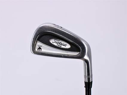 Titleist DCI 762 Single Iron 5 Iron 27° Penley Stealth 70 Graphite Senior Right Handed 38.0in
