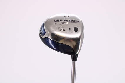 Callaway Great Big Bertha II Driver 9.5° Callaway GBB System 60 Graphite Regular Right Handed 45.0in