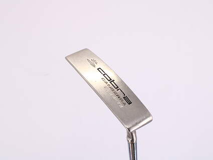 Cobra Canberra Putter Mid Hang Steel Right Handed 33.5in