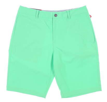 New Mens Puma Jackpot Shorts 32 Green MSRP $65 578182 10