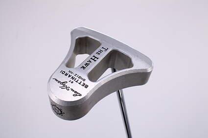 Ben Hogan BHB12-The Hawk Putter Steel Right Handed 35.0in